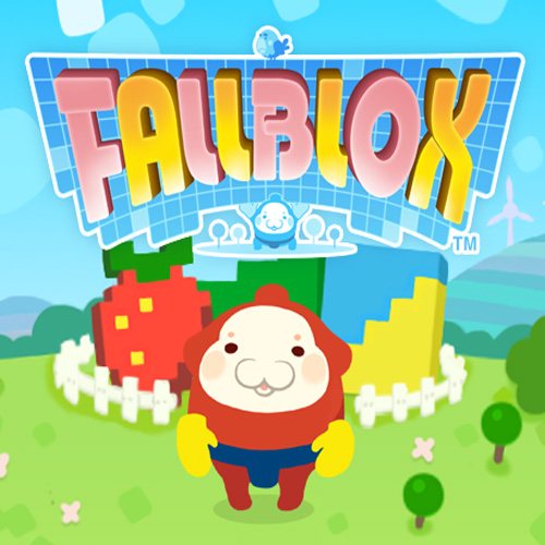 Fallblox Nintendo 3DS Download Code im Preisvergleich kaufen