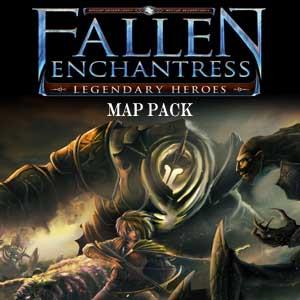 Fallen Enchantress Legendary Heroes Map Pack Key Kaufen Preisvergleich