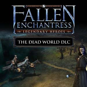 Fallen Enchantress Legendary Heroes The Dead World Key Kaufen Preisvergleich