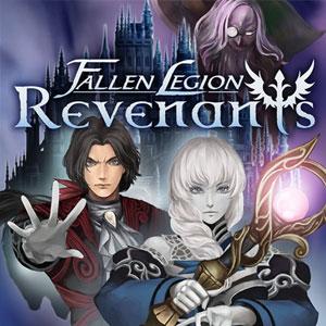 Kaufe Fallen Legion Revenants Nintendo Switch Preisvergleich