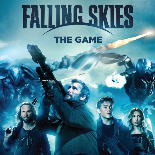 Falling Skies The Game Nintendo Wii U Download Code im Preisvergleich kaufen