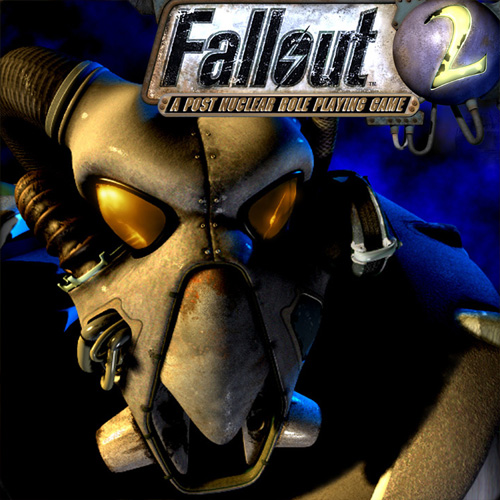 Fallout 2 A Post Nuclear Role Playing Game Key Kaufen Preisvergleich