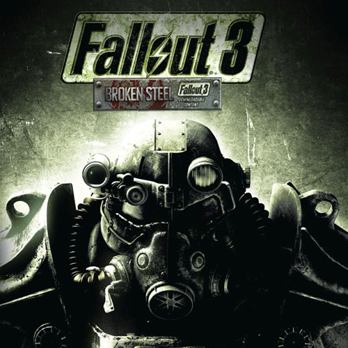Fallout 3 Broken Steel Key Kaufen Preisvergleich