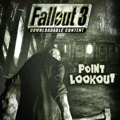 Fallout 3 Point Lookout Key Kaufen Preisvergleich