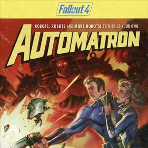 Fallout 4 Automatron Key Kaufen Preisvergleich