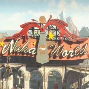 Fallout 4 Nuka World Key Kaufen Preisvergleich