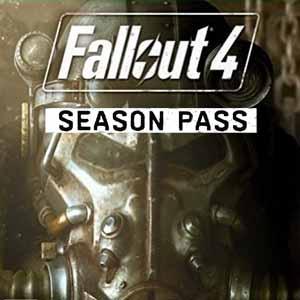Fallout 4 Season Pass PS4 Code Kaufen Preisvergleich