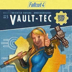 Fallout 4 Vault-Tec Workshop Key Kaufen Preisvergleich