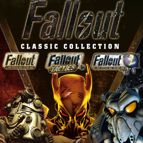 Fallout Classic Collection Key Kaufen Preisvergleich