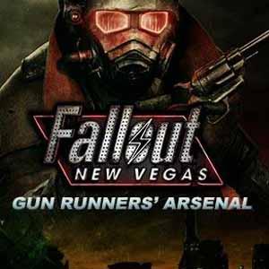 Fallout New Vegas Gun Runners Arsenal Key Kaufen Preisvergleich