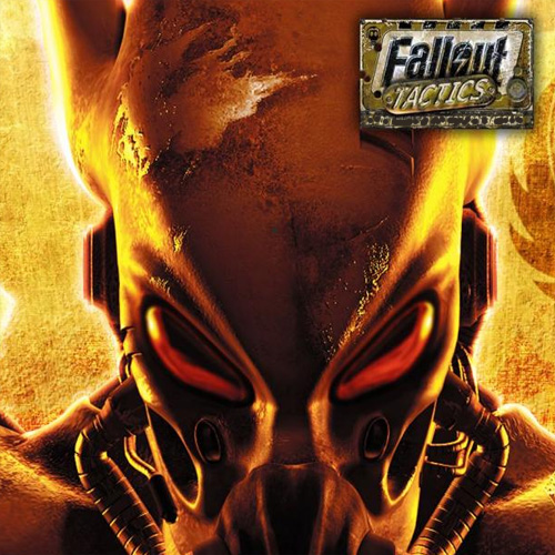 Fallout Tactics Brotherhood Of Steel Key Kaufen Preisvergleich
