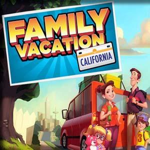 Family Vacation California Key Kaufen Preisvergleich