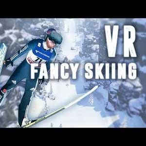 Fancy Skiing VR Key Kaufen Preisvergleich