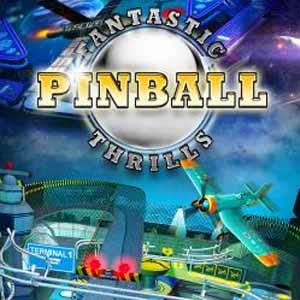 Fantastic Pinball Thrills Key Kaufen Preisvergleich