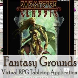 Fantasy Grounds Rolemaster Key Kaufen Preisvergleich