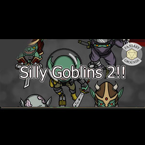 Fantasy Grounds Silly Goblins 2