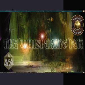 Fantasy Grounds The Whispering Fen