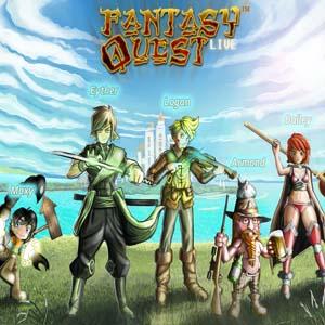 Fantasy Quest Key Kaufen Preisvergleich
