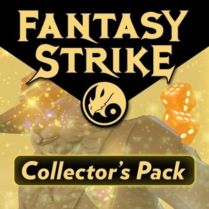 Fantasy Strike Collectors Pack