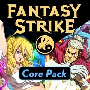 Fantasy Strike Core Pack