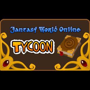 Fantasy World Online Tycoon Key kaufen Preisvergleich