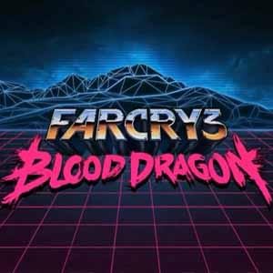 Far Cry 3 Blood Dragon Xbox 360 Code Kaufen Preisvergleich