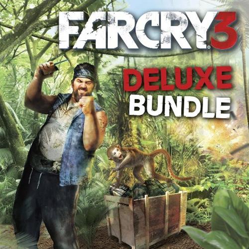 Far Cry 3 Deluxe Bundle DLC Key Kaufen Preisvergleich
