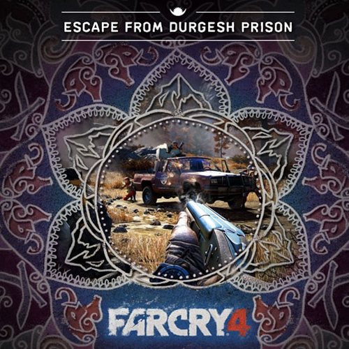 Far Cry 4 Escape from Durgesh Prison Key Kaufen Preisvergleich