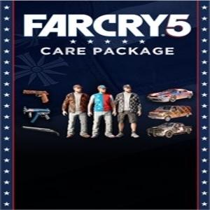 Kaufe Far Cry 5 Care Package Xbox One Preisvergleich