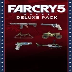 Far Cry 5 Deluxe Pack Key kaufen Preisvergleich