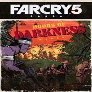 Kaufe Far Cry 5 Hours of Darkness Xbox Series Preisvergleich