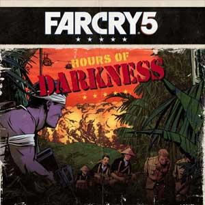 Far Cry 5 Hours of Darkness Key kaufen Preisvergleich