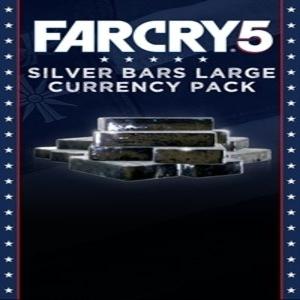 Kaufe Far Cry 5 Silver Bars Large Pack PS4 Preisvergleich