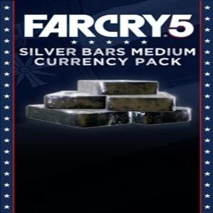 Kaufe Far Cry 5 Silver Bars Medium Pack PS4 Preisvergleich