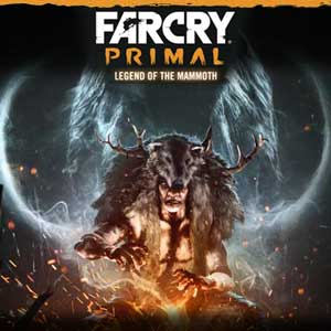 Far Cry Primal Legend of the Mammoth Key Kaufen Preisvergleich