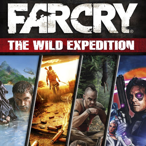 Far Cry the Wild Expedition Key Kaufen Preisvergleich