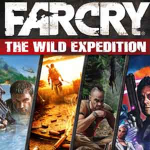 Far Cry Wild Expedition Xbox 360 Code Kaufen Preisvergleich