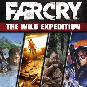 Far Cry Wild Expeditions PS3 Code Kaufen Preisvergleich