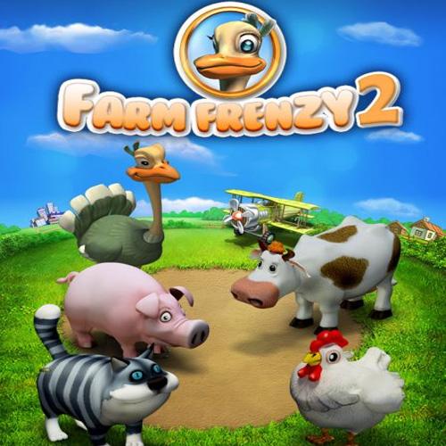 Farm Frenzy 2 Key Kaufen Preisvergleich