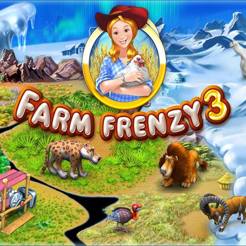 Farm Frenzy 3 Key Kaufen Preisvergleich