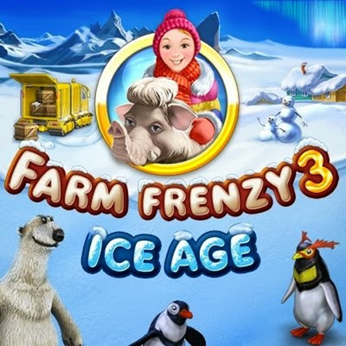 Farm Frenzy 3 Ice Age Key Kaufen Preisvergleich