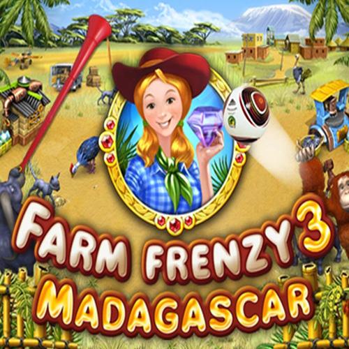 Farm Frenzy 3 Madagascar Key Kaufen Preisvergleich