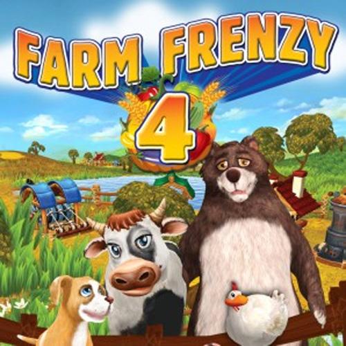 Farm Frenzy 4 Key Kaufen Preisvergleich