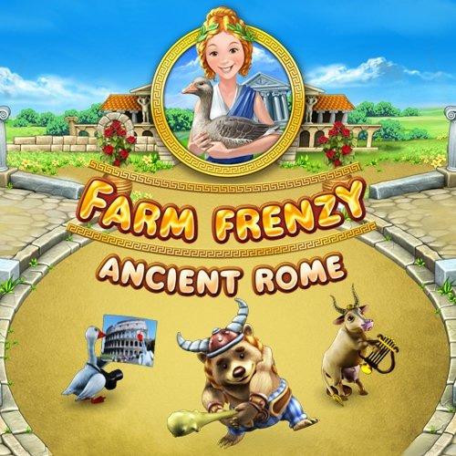 Farm Frenzy Ancient Rome Key Kaufen Preisvergleich