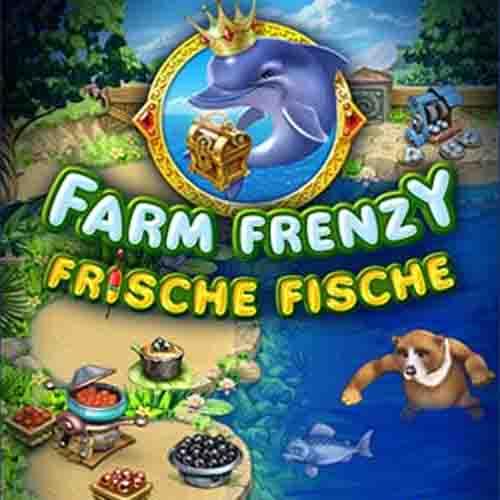 Farm Frenzy Frische Fischeen