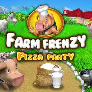 Farm Frenzy Pizza Party Key Kaufen Preisvergleich
