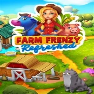 Kaufe Farm Frenzy Refreshed Xbox Series Preisvergleich