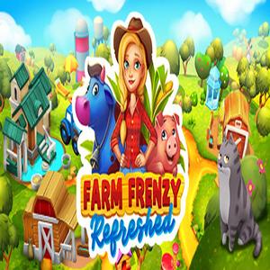 Farm Frenzy Refreshed Key kaufen Preisvergleich