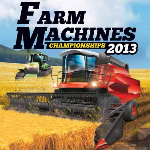 Farm Machines Championships 2013 Key kaufen - Preisvergleich