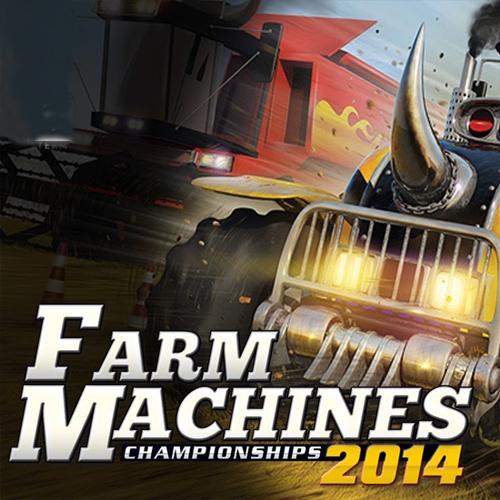 Farm Machines Championships 2014 Key Kaufen Preisvergleich